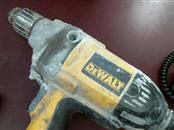 DEWALT HAMMER DRILL DW130V